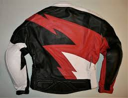 Teknic Two Piece Leather Racing Suit Size Large