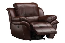 blair leather power recliner from gardner white furniture