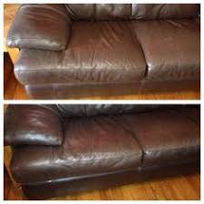 Small Picture How to clean leather couches myCleaningSolutionscom Clean