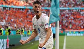Im viertelfinale der em 2021 treffen tschechien und dänemark aufeinander. Tschechien Vs Danemark 1 2 Viertelfinale Bei Der Em 2021 Im Liveticker Zum Nachlesen