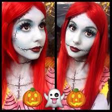 sally nightmare before makeup tutorials google search