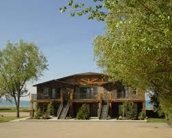 garden city utah hotels. Hotel Rental On The Beach Of Bear Lake Garden City Utah Hotels B
