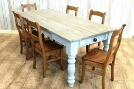 large pine dining table round pine dining table bespoke pine dining table painted base interiors simple large pine dining table