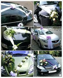 elegant noeuds pour voiture invites mariage et elegant noeuds pour voiture invites mariage ou decoration voiture