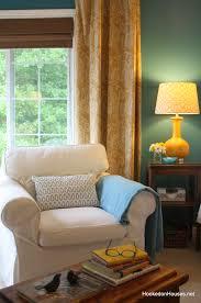 Lamp Bedroom Yellow Lamp Bedroom 3 Hooked On Houses