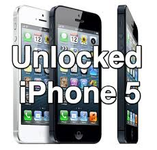 You Can Now Buy an Unlocked iPhone 5 Directly from Apple Prices