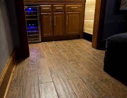 ceramic tile basement basement ideas