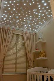 kids room ceiling lighting. fiber optic star lights baby nursery ceiling kids room lighting