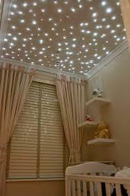 kids room ceiling lighting. fiber optic star lights baby nursery ceiling kids room lighting