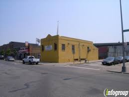 New Brown Memorial Baptist Church 609 Clinton St Brooklyn NY