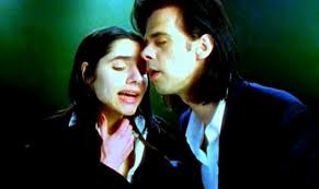 Nick Cave's eternally romantic love letter sent to PJ Harvey