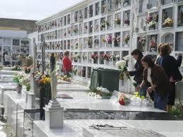 Resultat d'imatges de relato la vida del cementerio
