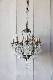 shabby chic decor crystal chandelier light ceiling rectangular fabric sofa gold parts capiz empire table paper french dining unique chandeliers styles