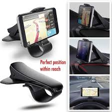 Car Dashboard Holder <b>Universal Car Dashboard</b> Cell Phone Gps ...