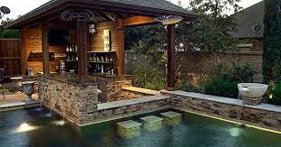 home pool bar. Home Pool Bar Digital Trends