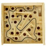 Wooden Maze Game With Ball Bearing Who Sells Educational Wood Maze Game Toys Wooden Ball Maze Toys On 68