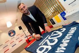 رسمياً: دوناروما يوقع لـ PSG - Football Italia