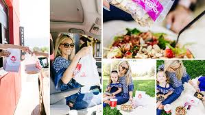 Wendy's Berry Burst Chicken Salad is Back — The Square Deal™ Wendy's Blog