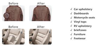 details of visbella leather vinyl repair kit auto car seat sofa coats holes scratch s rips leather repair restoration tools