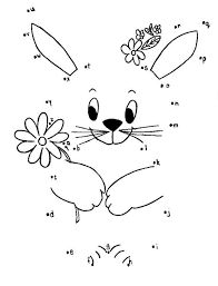 Easter Printable Coloring Pages Story Quilt Crafts And Coloring