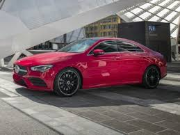 It is available in both coupe and shooting brake body styles.59. 2020 Mercedes Benz Cla 250 Models Trims Information And Details Autobytel Com