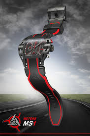 best men sport watches for motorsports new 2014 swiss made wryst black watch