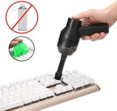<b>Mini Portable Handheld</b> Vacuum Cleaner for Home Computer ...
