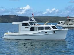 Clem Masters. Moreton Bay Cruiser ...
