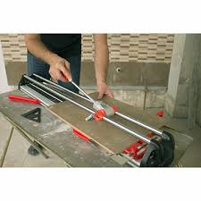 rubi fast 65 tile cutter with bag