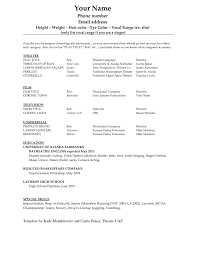 Free Resume Templates Microsoft Word 2010 New Resume Word Resume