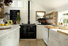 Antique Kitchen Design Exterior Custom Inspiration