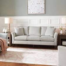 violet sofa la z boy