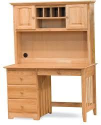 wood office desks. Interior And Furniture Design: Terrific Solid Wood Desk Of Decor8 Studio Modern Hong Kong Office Desks