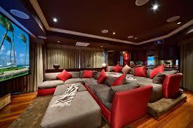 small media room ideas. Cool Media Rooms 19 DesigningLuxury Small Room Ideas A