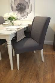 Ikea Dining Room Chair Covers 1000 Ideas About Henriksdal Chair Cover On Pinterest Chairs