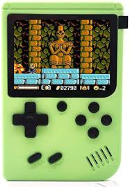 O RLY <b>800</b> in <b>1</b> Handheld Game Console <b>Retro</b> FC Plus Console ...