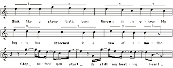 Music Note In Word Under Fontanacountryinn Com