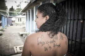 Ms13 Tattoo