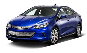 2016 Chevrolet Volt Dissected: Everything You Need to Know ...