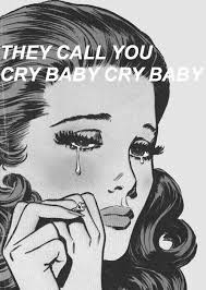 Cry Baby Melanie Martinez I Am So Attached To The Character
