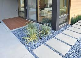 contemporary outdoor rugs beach pebble landscape landscape modern with steps synthetic outdoor rugs designer indoor outdoor