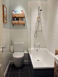 25 Best Ideas About Small Interesting Small Narrow Bathroom Design Ideas
