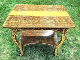 full size of antique small oak side table wood marble top bedside tables golden coffee tiger