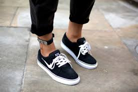 nike shoes for girls black and white. shoes black and white nike short sneakers trainers cool jeans for girls g