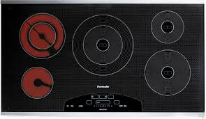 Hybrid Induction Cooktop Induction Cooktop 10714