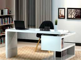 large home office desks. large size of office deskcombine black chair and modern white desk for stylish home desks