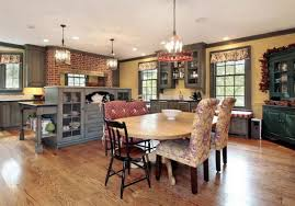 Decorating Country Kitchen Country Kitchen Decor Ideas Beautiful Pictures Photos Of