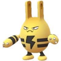 Pokemon Go Elekid Max Cp Evolution Moves Spawn Locations