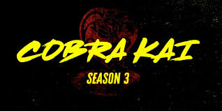 Cobra Kai Season 3 Is Now on Netflix