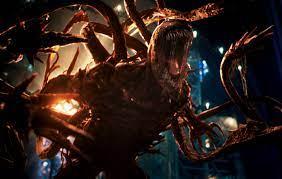 Venom 2' trailer: Woody Harrelson's ...